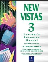 New Vistas 3 - Teachers Resource Manuals