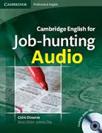 CAMBRIDGE English for Job-Hunting Class Audio CDs