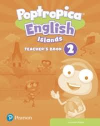 Poptropica English Islands 2 Teachers Book