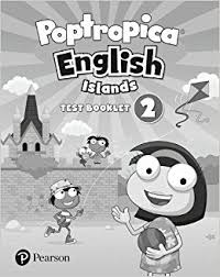 Poptropica English Islands 2 Test Booklet