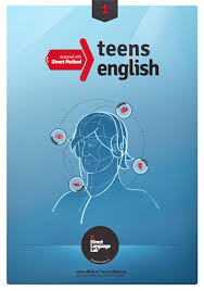 Teens English Designed with Direct Method 1