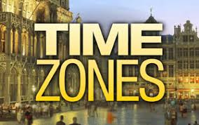 Time Zones 1 Video DVDs 2nd Edition