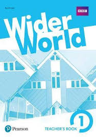 Wider World 1 Teachers Book