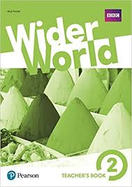 Wider World 2 Teachers Book