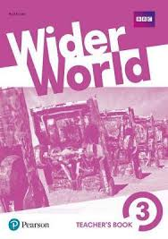 Wider World 3 Teachers Book