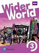 Wider World 3 Tests