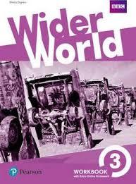 Wider World 3 Workbook