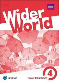 Wider World 4 Teachers Book
