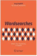 Wordsearches Widen Your Vocabulary in English by Adrian Wallwork