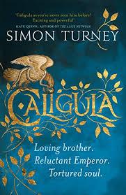 Caligula by Simon Turney