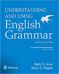 Understanding and Using English Grammar 5th Edition Student Book