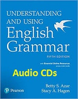 Understanding and Using English Grammar 5th Edition Class Audio