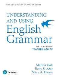 Understanding and Using English Grammar 5th Edition Teachers Guide