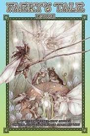Faerys Tale Deluxe by Green Ronin Publishing