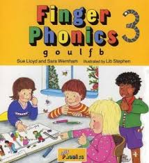 Finger Phonic 3