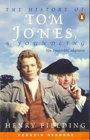Penguin Readers Level 6 - The History of Tom Jones