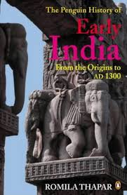 Penguin Readers Level 6 - The Penguin History of Early India From the Origins to AD 1300
