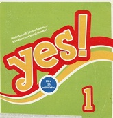 Yes! 1 Students Book