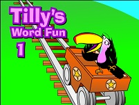 OXFORD Tillys Word Fun 1 CD-ROM