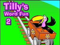 OXFORD Tillys Word Fun 2 CD-ROM