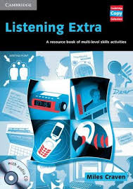Listening Extra A Resource Book of Multi-Level Skills Activities