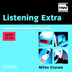 Listening Extra Class Audio CDs A Resource Book of Multi-Level Skills Activities
