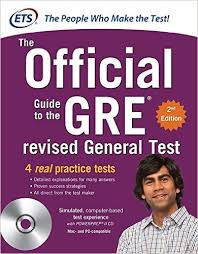ETS The Official Guide to The GRE Revised General Test 2nd Edition