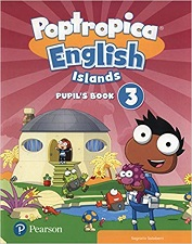 Poptropica English Islands 3 Pupils Book