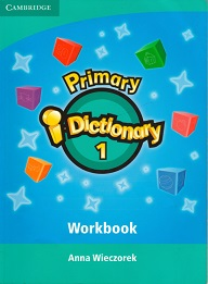 Primary i-Dictionary 1 Workbook