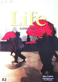 Life A2 Elementary Students Book