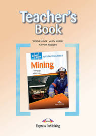 Career Paths Natural Resources II Mining Teacher Book