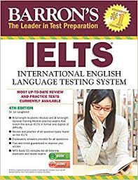 Barron IELTS 4th Edition (Ebook)