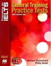 Focusing on IELTS General Training Book Second Edition