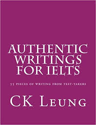 Authentic Writings for IELTS