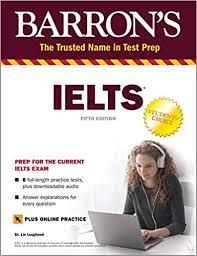Barron IELTS 5th Edition (Ebook)