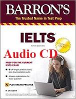 Barron IELTS 5th Edition (Audio)