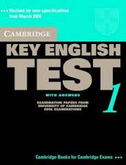Cambridge Key English Test 1 (Ebook+Audio)