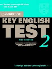 Cambridge Key English Test 2 (Ebook+Audio)