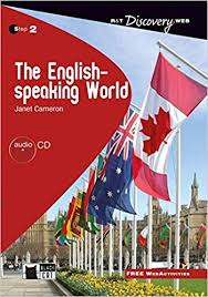 The English Speaking World Step 2 by Janet Cameron