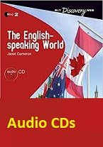 The English Speaking World Step 2 Audio CDs by Janet Cameron