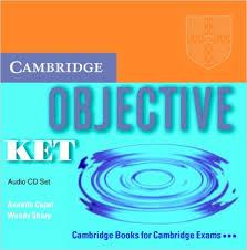 Cambridge Objective KET Class Audio CDs