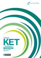 Target KET For Schools Teacher Book