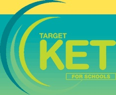 Target KET For Schools Class Audio CDs