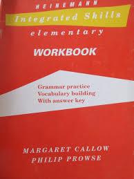 Heinemann Integrated Skills Elementary Workbook