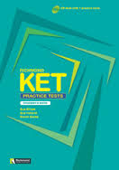 Richmond KET Practice Tests Student Book (Ebook+Audio)
