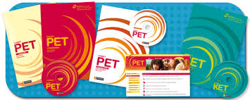 Classroom activities for KET for schools and PET for schools exam preparation classes