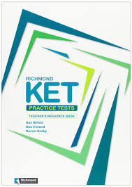 Richmond KET Practice Tests Teachers Resource Book