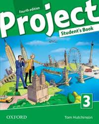 Project 3 Students Book 4th Edition