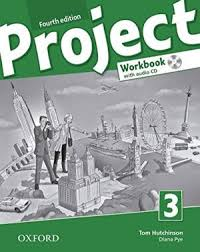 Project 3 Workbook 4th Edition