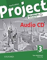 Project 3 Workbook Audio CDs 4th Edition